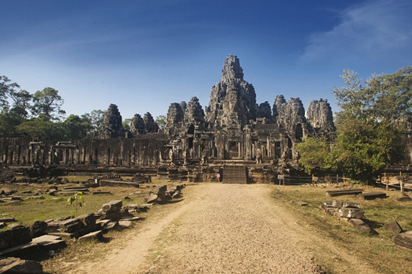 Изображение 40. Vietnam/Cambodga.. Изображение № 40.