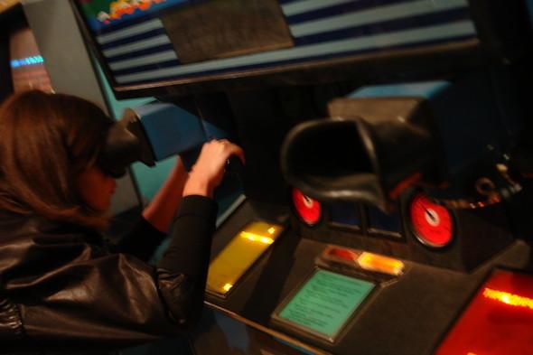 Музей работающих советских игровых автоматов. Изображение № 18.