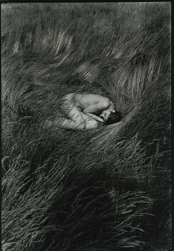 Черно-белая страсть. Изображение № 41.