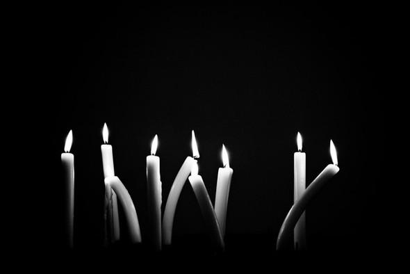 Черно-белые путешествия. Изображение № 105.