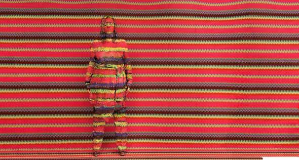 Лю Болинь, художник-хамелеон. Изображение № 22.