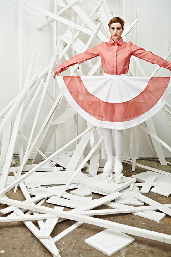 Берлинская сцена: Дизайнеры одежды. Изображение №59.