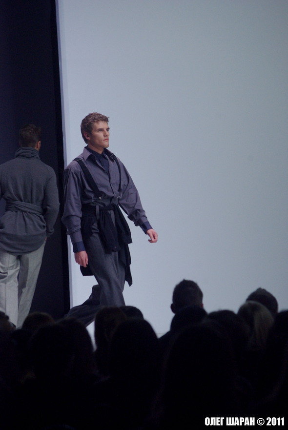 Изображение 24. Volvo Fashion Week: Tarakanova Men's Collection.. Изображение № 24.