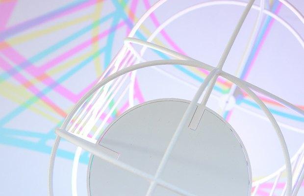 Промышленный дизайнер советует красивые лампы. Изображение № 6.
