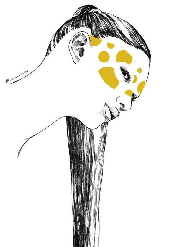 Изображение 4. Aki Miyajima.. Изображение № 4.