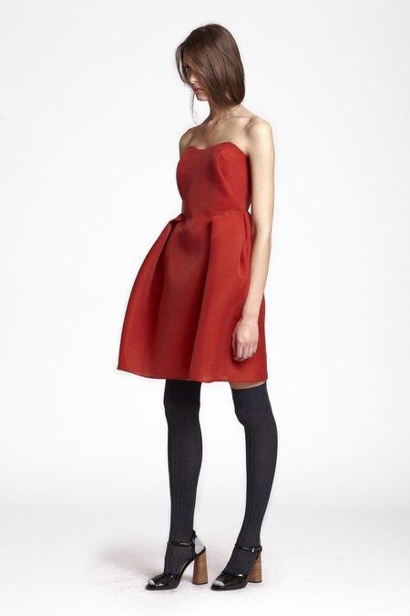 Вышли предосенние коллекции Givenchy, Celine, Chloe и других марок. Изображение № 10.