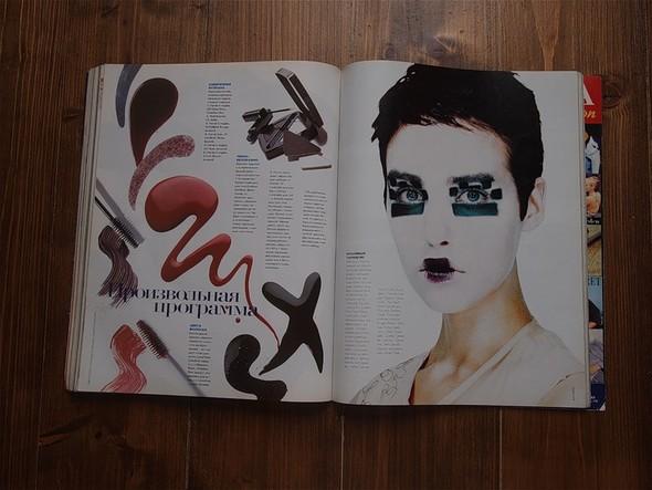 Elle' 97: Зимняя феерия. Изображение № 39.