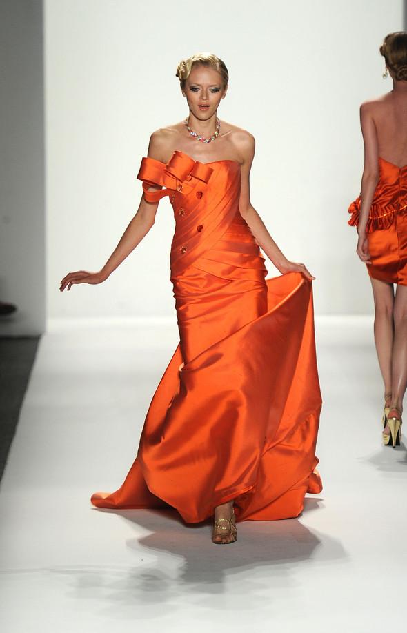 New York Fashion Week Spring 2012: День третий. Изображение № 5.