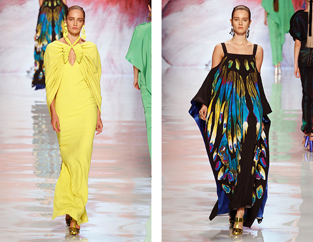 MFW SS 13: Показы Dolce & Gabbana, Fendi, Jil Sander, Marni и Versace. Изображение №11.