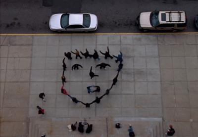 Music video Мишеля Гондри. Изображение № 15.