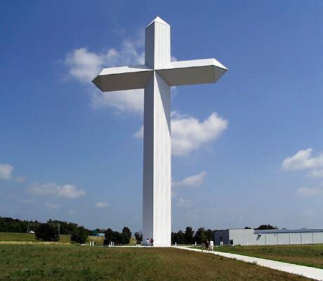 Только потому что крест-часть вторая. Изображение № 53.