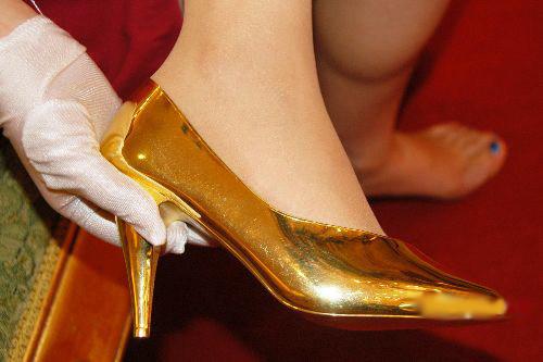 Найстраннейшие женские туфельки. Изображение № 20.