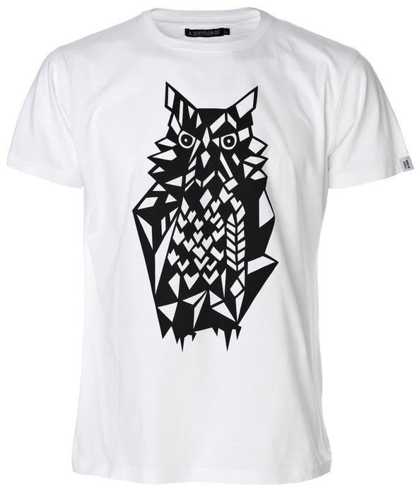 Органик - футболки датских дизайнеров. Изображение № 2.