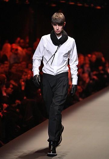 Dior Homme Fall 2009. Изображение № 6.