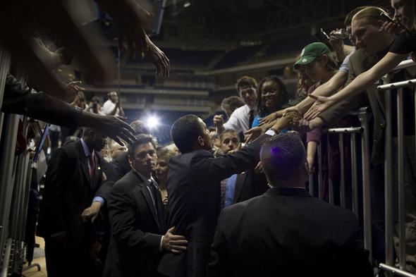Неизвестный Обама. Изображение № 21.