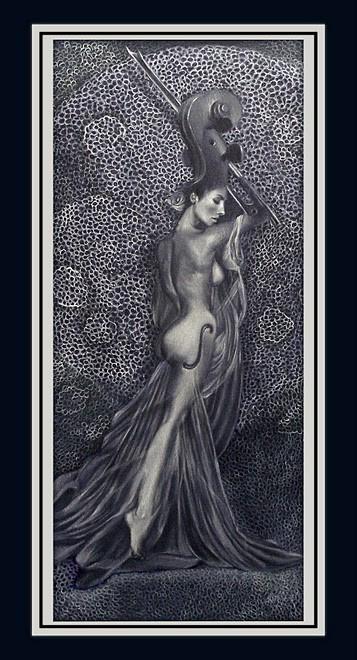 Женственный машинариум Джефри Ритчера. Изображение № 24.