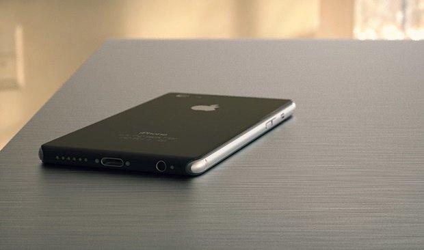 Дизайнер из Киргизии создал концепт iPhone 8. Изображение № 22.