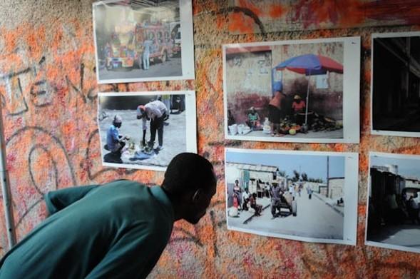 Гаити: за месяц до землятресения. Изображение № 15.