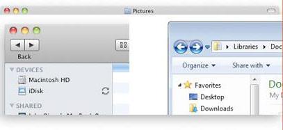 MacOSX 10.6 иWindows 7: ктокого обокрал?. Изображение № 3.