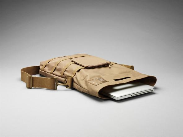 GOOD LOCAL: новые сумки, чехлы и маленькие байки. Изображение № 3.