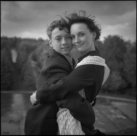 Первая открытая национальная премия «Лучший Фотограф». Изображение № 11.