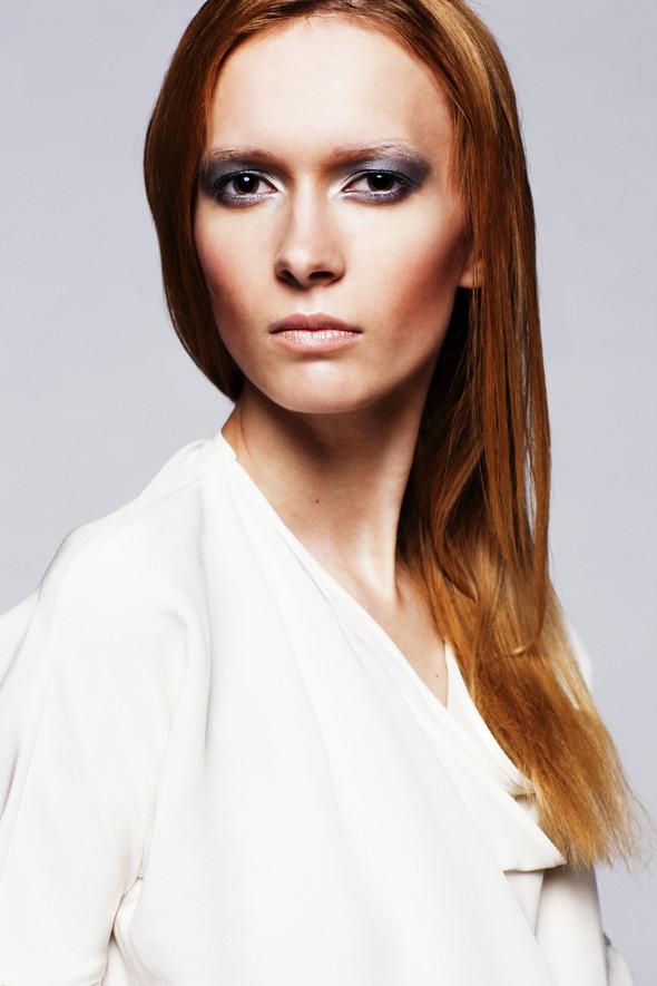 Изображение 11. Лукбук: Kristina Tops SS 2011.. Изображение № 11.