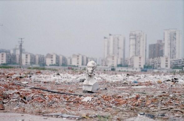 Изображение 4. Фотограф: Юань Сяопень.. Изображение № 4.