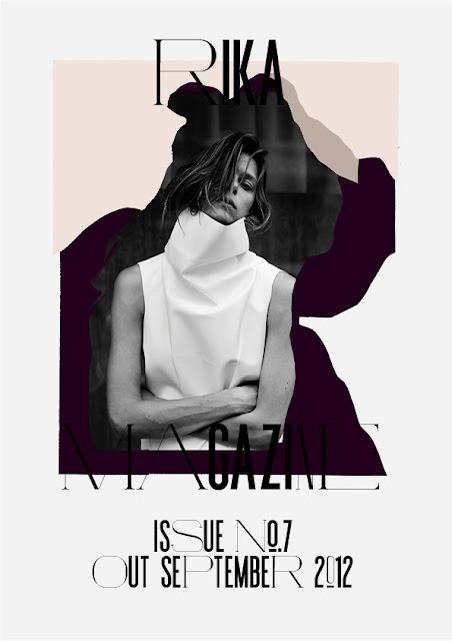 Появились обложки свежих номеров Another Man, Flair, Oyster, Russh и Vogue. Изображение № 7.