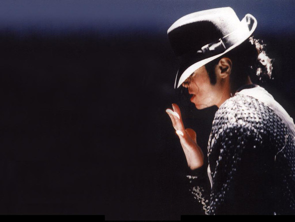 Майкл Джексон номинирован напять премий. Изображение № 1.