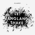 Изображение 5. Прощальная пластинка The Streets, новая работа PJ Harvey и другие альбомы недели.. Изображение № 1.