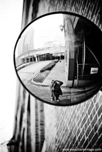 Уличные зеркала. Изображение № 4.