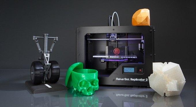Какой 3D-принтер купить: Самые дешёвые, быстрые и инновационные устройства. Изображение № 2.