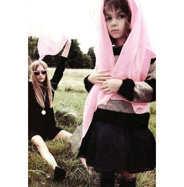 5 новых съемок: Grey, The Block и Vice Style. Изображение № 54.