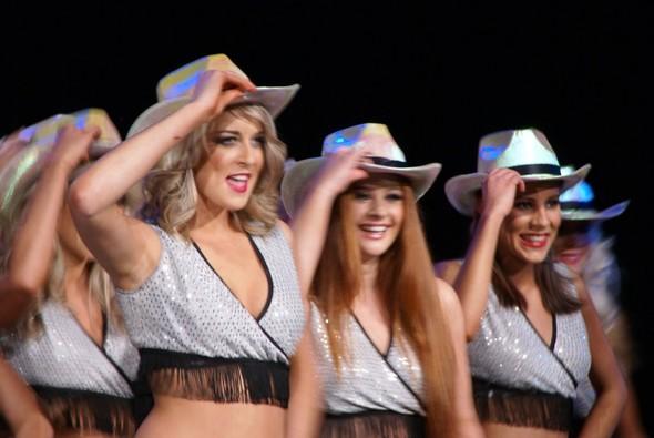Самые красивые девушки Новой Зеландии. Изображение № 1.