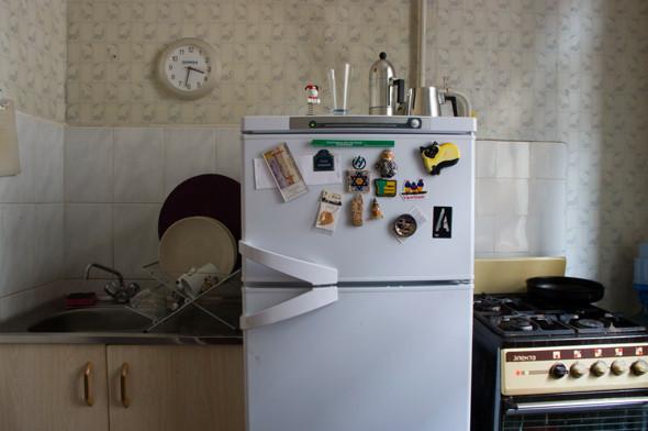 Квартира N6: Ольга, редактор. Изображение № 15.