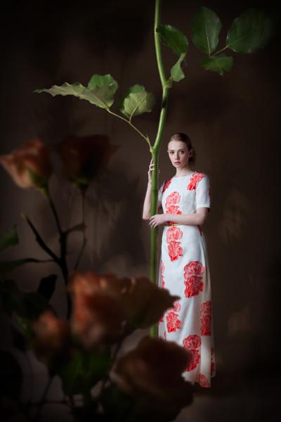 Лукбук: UNWIND by Dina Faradzheva SS'12. Изображение № 2.