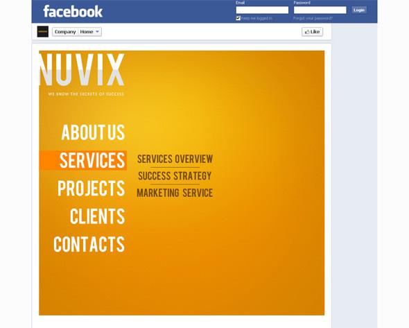Как привлечь внимание к своей Facebook странице?. Изображение № 21.