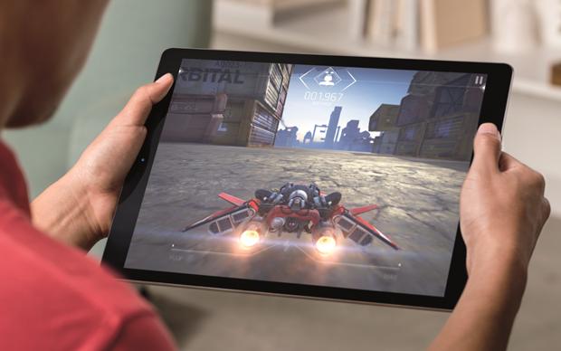 Apple представила iPad Pro состилусом. Изображение № 2.