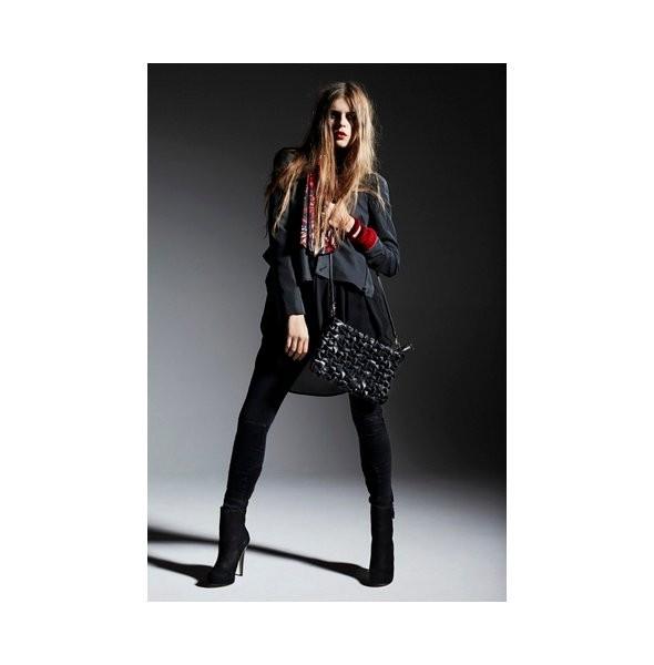 Лукбуки: Zara, Topshop и Elizabeth & James. Изображение № 1.