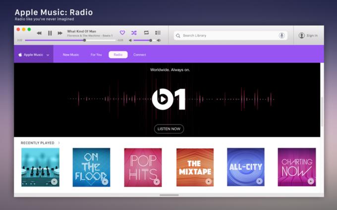 Дизайнер предложил изменения в iTunes . Изображение № 6.