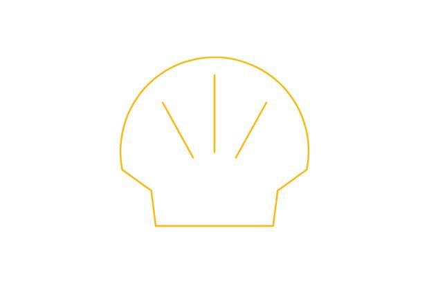 Логотипы популярных брендов перерисовали тонкими линиями. Изображение № 13.