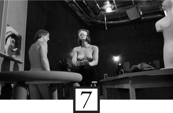 Вспомнить все: Дэвид Кроненберг в 20 кадрах. Изображение №8.