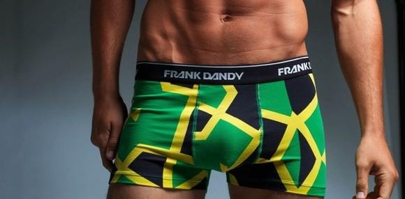 FRANK DANDY. Изображение № 7.