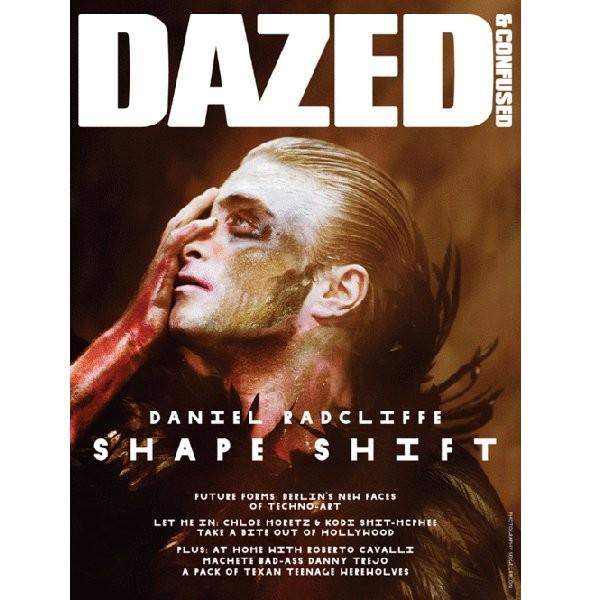 Новости: Мэттью Уилльямсон, Cos и Dazed & Confused. Изображение № 2.