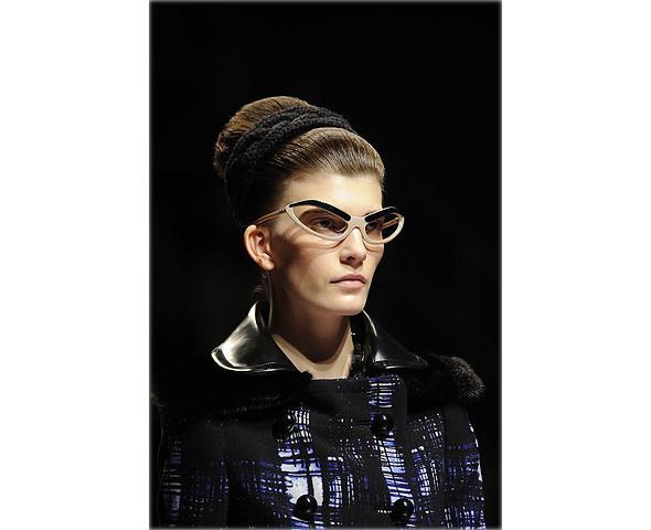 Показ Prada на Неделе моды в Милане. Изображение № 38.