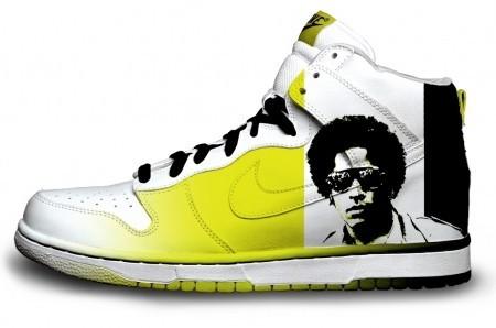 Nike Custom. Изображение № 31.