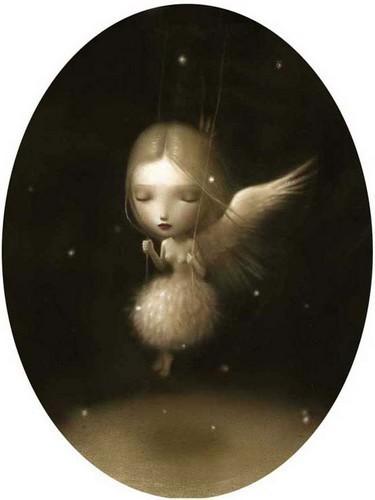 Nicoletta Cecolli [не]детские иллюстрации изИталии. Изображение № 5.