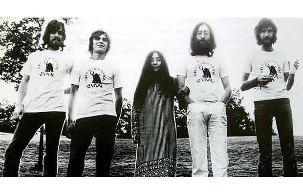 Йоко Оно отметит восьмидесятилетие на сцене. Изображение № 1.