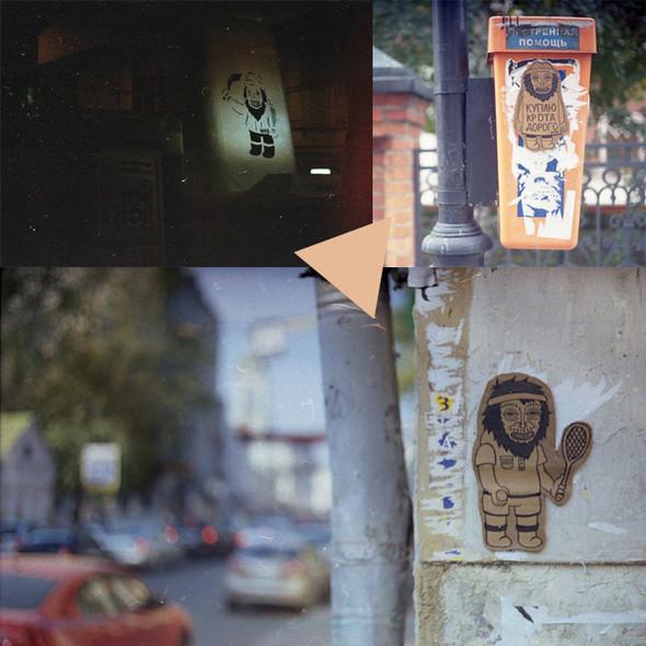 Изображение 5. Свое-родное. Интервью Sneaker Freaker Russia c ННХ.. Изображение № 6.