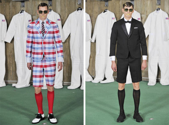 Paris Fashion Week. Изображение № 1.